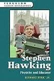 Stephen Hawking, Bernard Ryan, 0816055467