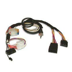 Directed Electronics THCHC2 Chrysler MUX Style T-Harness for DBALL2 Pro