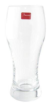 Baccarat Beer Mug by BACCART ( Baccarat )