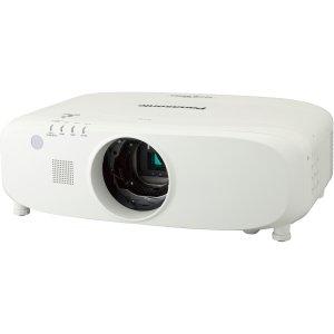 Panasonic-PT-EZ770ZL-LCD-Projector-1080p-HDTV-1610-1920×1200-WUXGA-50001-6500-lm-DisplayPortHDMIVGA-In-Speaker-Fast-Ethernet-PT-EZ770ZLU