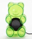 Gummy Bear 10024-GRAPE Scented Speakers (Grape)