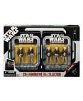 - Star Wars Cantina Band Action Figure Set