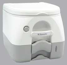 Dometic 301197402 Portable Toilet (974msd Portable Toilet)