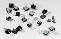 SCRs 1A 600V (10 pieces)
