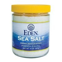 Eden Sea Salt - 6