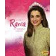 Queen Rania of Jordan by Englar, Mary [Capstone Press, 2008] Library Binding [Library Binding]