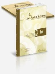 Download All About Spelling (Student Material Packet for Level Four) pdf