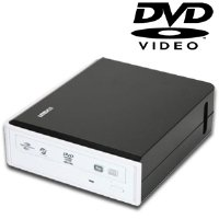 Lite-On 24X DVDrw Black/white