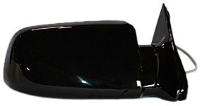 - TYC 1010131 Chevrolet C/K Pickup Passenger Side Power Non-Heated Replacement Mirror