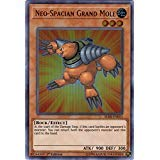 Neo-Spacian Grand Mole - BLRR-EN051 - Ultra Rare - 1st Edition