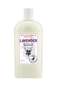 (California Natural Lavender Intensive Skincare V'TAE Parfum and Body Care 16 oz Lotion)