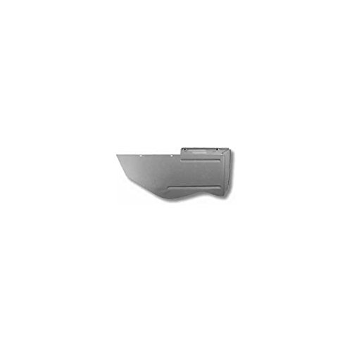Eckler's Premier Quality Products 33182015 Camaro Armrest Panel Inner Left Rear ()