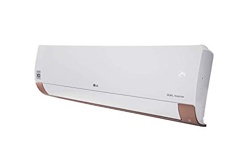 LG KS-Q18PWXD Split Air Conditioner 1.5T Cooling Only with Smart ThinQ