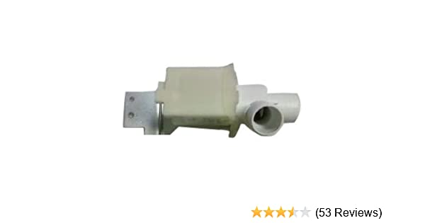 GE WH23X10013 Pump for Washer on