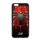SkoiProduct Accessories Spider Man 3 Logo Case for iPhone 6 Plus 5.5""