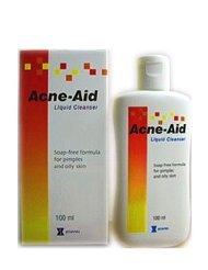 Stifel Acne Aid Liquid Cleanser Soap Free Anti Acne For Pimples   Oily Skin 100Ml