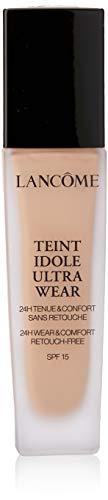 (Lancome Teint Idole Ultra Wear 24H Wear & Comfort Foundation SPF 15 - # 02 Lys Rose 30ml/1oz)