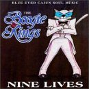 Nine Lives by Boogie Kings (2002-04-23)
