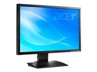 Acer B223W GJbmdr - LCD display - TFT - 22