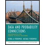 Data & Probability Connections (07) by Perkowski, Debra A - Perkowski, Michael - Missouri, UMO Unive [Paperback (2006)]
