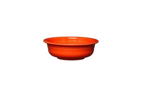 Fiesta Large Bowl - Fiesta 1-Quart Bowl, Large, Poppy