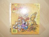 Disney's Duck Tales: The Road to Riches (Big Little Golden Books)