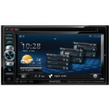 Click to buy KWDDNN770HD - KENWOOD DNN770HD 6.1