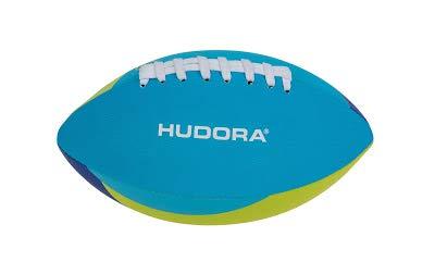 Hudora 70001 - Pallone da Football Americano per Ragazzi, Unisex