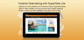Read, scribble, type and Insert photos, videos, and other highlights help ideas come to life!