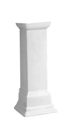 Pegasus L-1950-WH Structure Pedestal Lavatory Leg Kit, ()