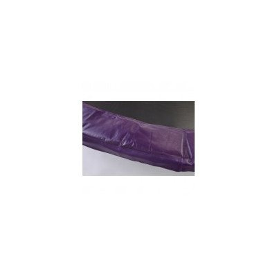 JumpKing Aria Trampoline Replacement Pad for 15-Feet Trampoline with 7-Inch Spring, Purple