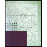 img - for Supplement to Basic Practice of Statistics book / textbook / text book