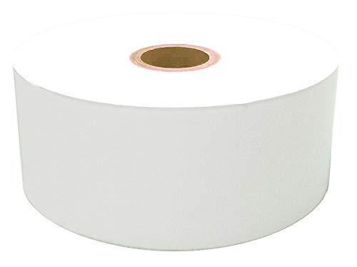 officeネット 券売機ロール紙 紙幅58mm×外径120mm×芯内径1インチ 100μ 30巻入   B07MH14JV4