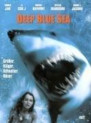 Deep Blue Sea [Alemania] [DVD]