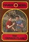 The Crimson Flame, Franklin W. Dixon, 0671423673