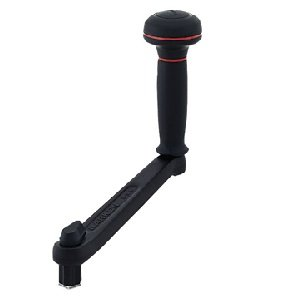 Harken Winch Handle-Aluminum Speed Grip (Speed Handle Grip Winch)