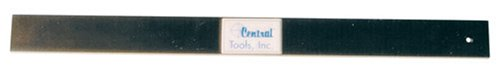Central Tools 6429 Straight Edge 24x1/4 made in New England