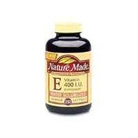 - Nature Made Vitamin E 400 IU Water Soluble 350 Softgels Carrier to shipping international usps, ups, fedex, dhl, 14-28 Day By Dragon Shopping