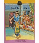 img - for Buddhist Tales (Amar Chitra Katha Comics) book / textbook / text book