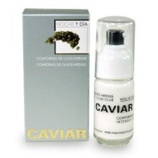 Caviar Eye Cream - 3