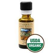 (Cayenne Pepper Extract Organic - Capsicum annum, 1 oz,(Starwest Botanicals))
