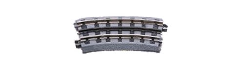 MTH 40-1049 RealTrax O72 Half Curved Track Section
