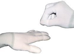 Quilters Touch Machingers Gloves Extra Large by Quilter's (Machingers Gloves)