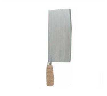 Thunder Group Square Head Wan Woo Knife, 9 1/8 -Inch