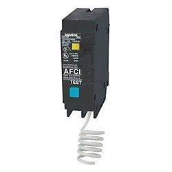 - Siemens Q120AF 1 Pole 20Amp Arc Fault Breaker by Siemens