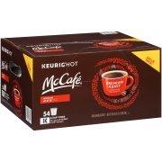 McCafe Premium Medium Roast Coffee K-Cup Pods, 54 count, 18.6 oz (529g)