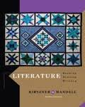 Literature: Reading, Writing, Reacting, 8th Edition