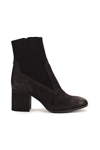 of Boots Materials with Mix Salsa Black wZxFa