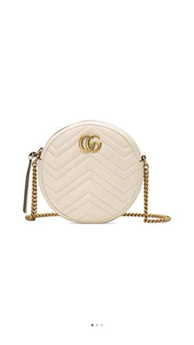 White Gucci Handbag - 2