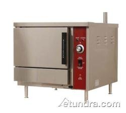 Southbend EZ24-5 StratoSteam Convection Steamer, Counter Model, Electric, boilerl (Counter Convection Steamer)
